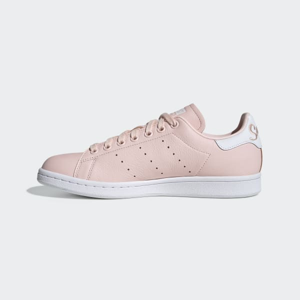 adidas stan smith women pink