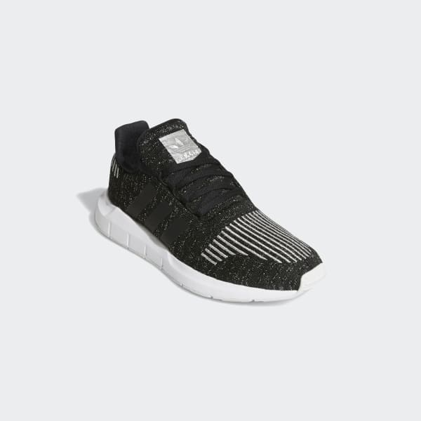 adidas swift all black