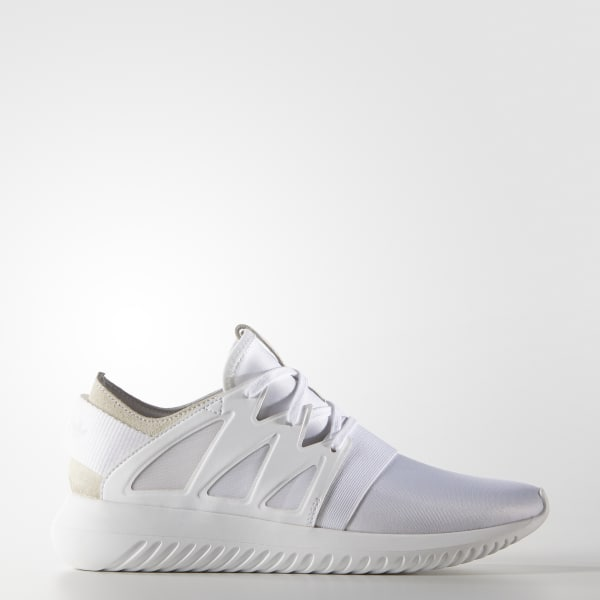 adidas Tubular Viral Shoes - White