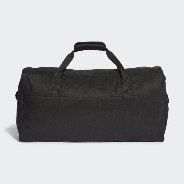 c2e5409d6f adidas Linear Performance Team Bag Medium - Black   adidas Canada