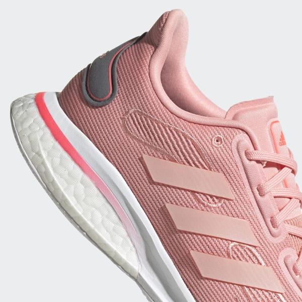 adidas Supernova Shoes - Pink | adidas
