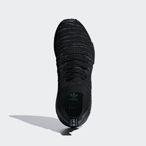 adidas nmd r1 stlt primeknit parley