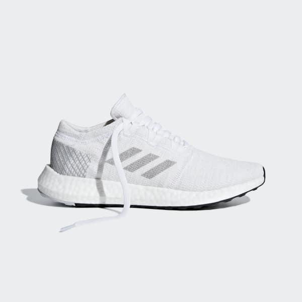 adidas Chaussure Pureboost Go - blanc | adidas Canada