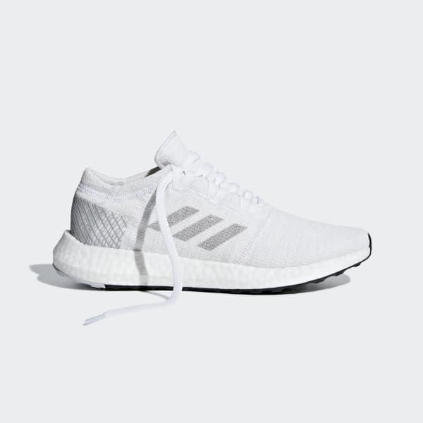 ec46028e8e3 adidas Pureboost Go Shoes - White