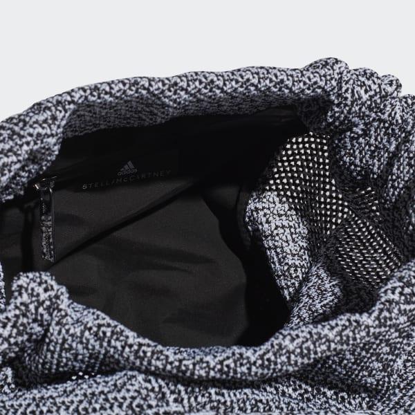 Adidas Knit Backpack White Adidas Us