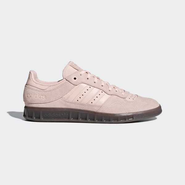 adidas Handball Top Shoes - Pink | adidas US | Tuggl