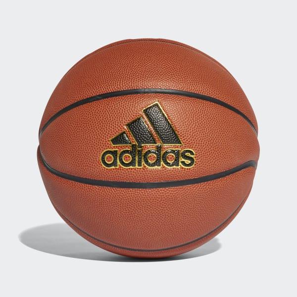484cf8d100 Balón de baloncesto New Pro - Naranja adidas | adidas España