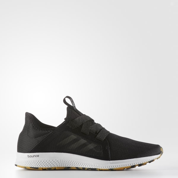 54ed02cb adidas Edge Lux Shoes - Black | adidas US