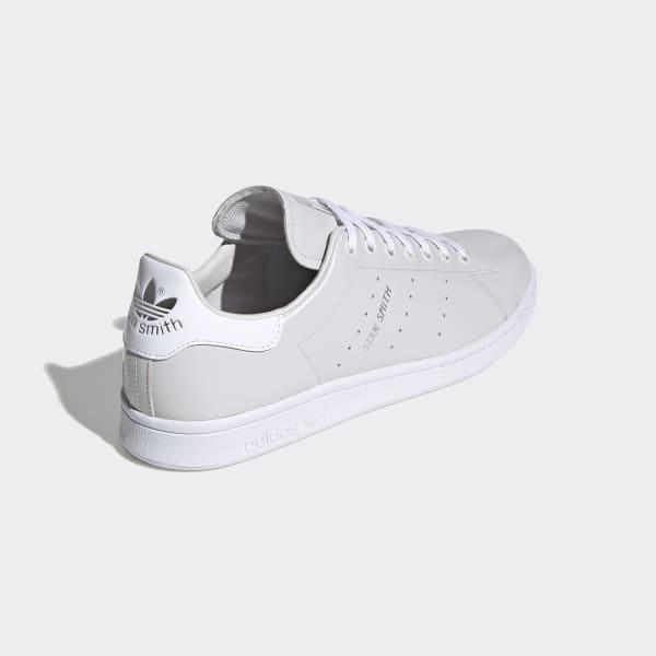 Gasto grandioso en cualquier sitio  Stan Smith Grey, Cloud White and Silver Shoes   adidas US