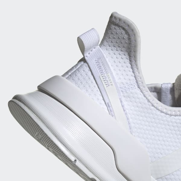 bfa6ac93f adidas Obuv U_Path Run - bílá   adidas Czech Republic