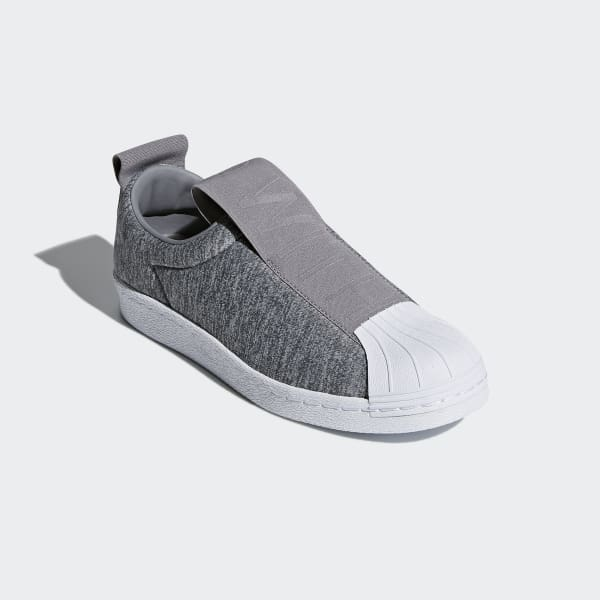 new concept 96043 cacec adidas Tenis Superstar BW3S Slip-on - Gris   adidas Mexico
