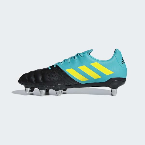 912c29141a83ad adidas Kakari Elite SG Boots - Black   adidas UK