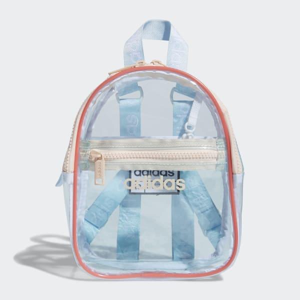 Adidas Clear 2 Mini Backpack