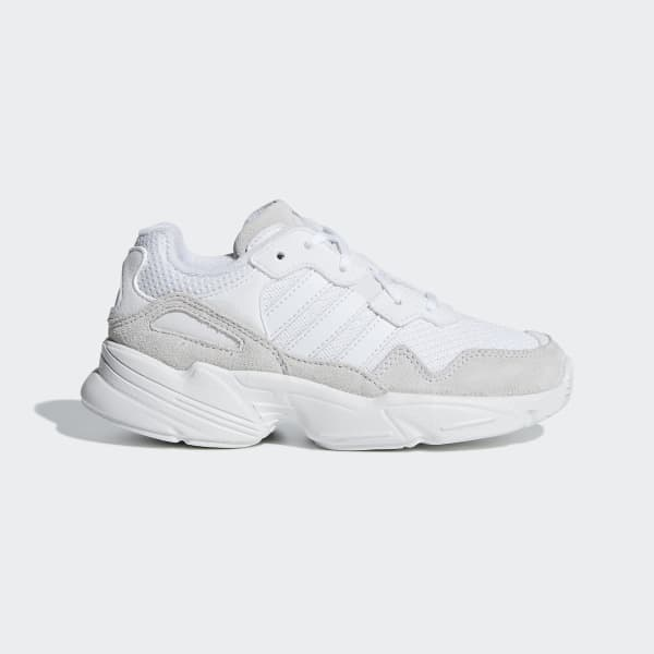 adidas Yung 96 sko Hvid   adidas Denmark