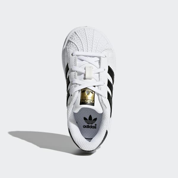 separation shoes cfa14 fe373 Scarpe Superstar - Bianco adidas   adidas Italia