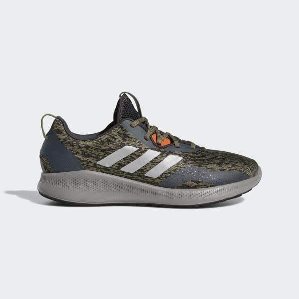 adidas Purebounce+ Street Shoes - Green