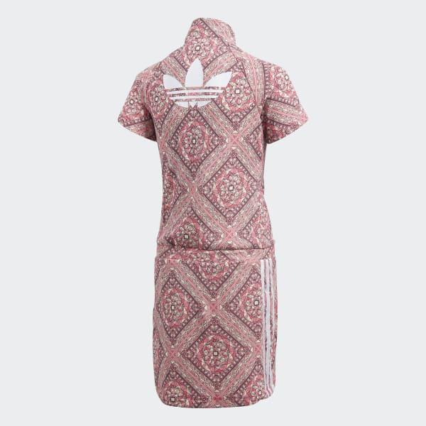 GRPHC Dress