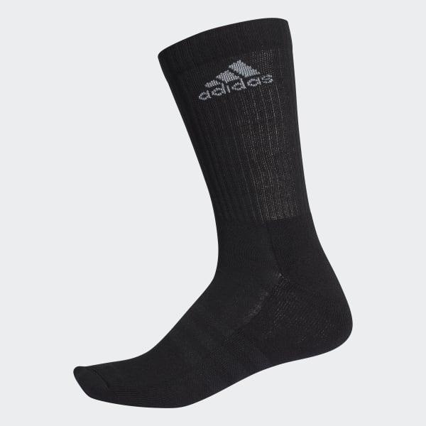 adidas 3 Streifen Performance Crew Socken Mehrfarbig