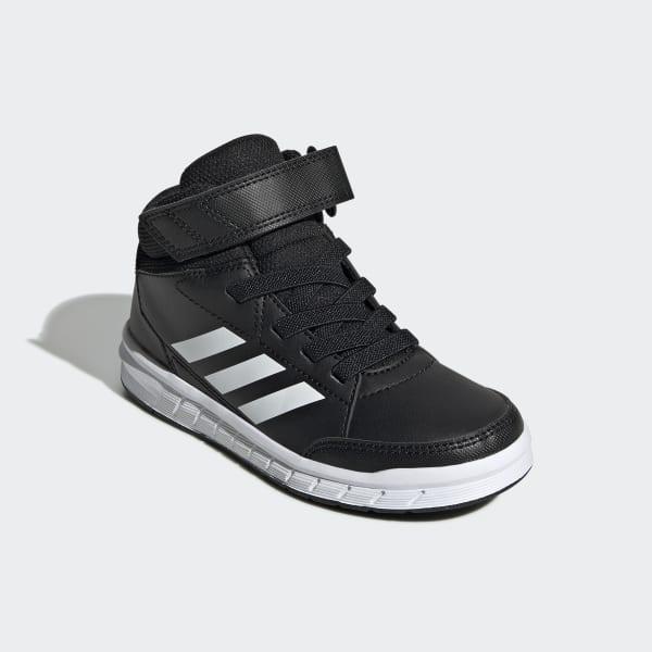 Adidas performance Baskets montantes Super Wedge W pas