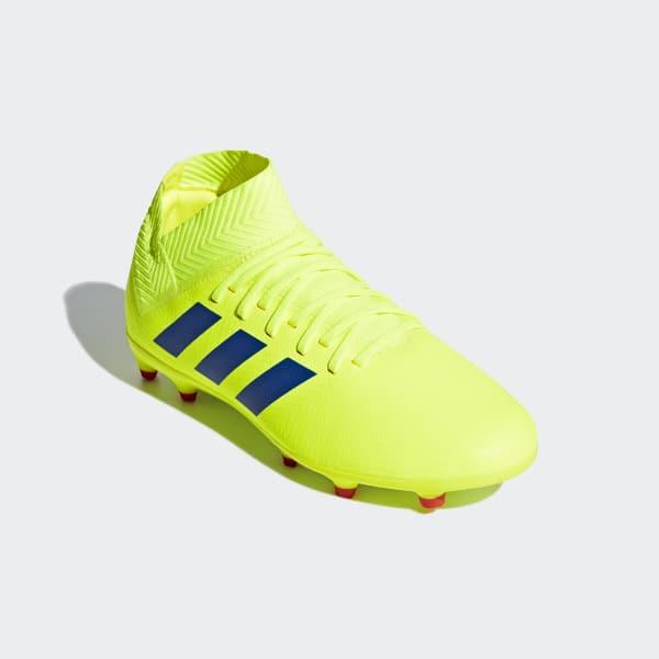 adidas herren nemeziz 18.3 fg fußballschuhe