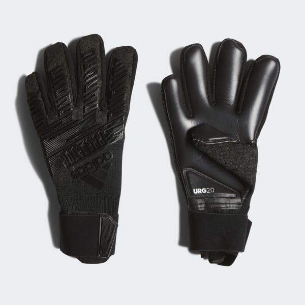 adidas Predator Pro Gloves - Black