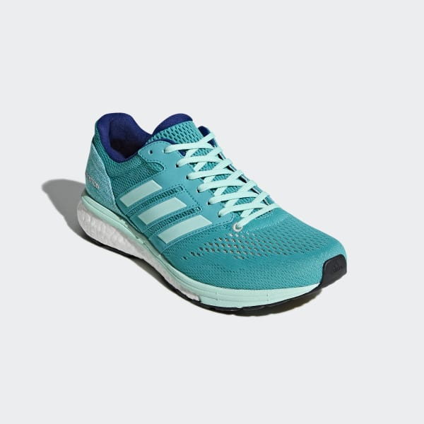 adidas Adizero Boston 7 Shoes - Turquoise  55f7f141b