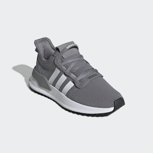 adidas U_Path Run Shoes - Grey | adidas US