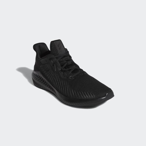 Adidas alpha bounce nero