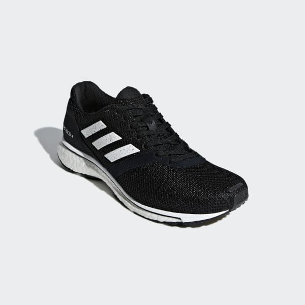 d1d07ef0 adidas Adizero Adios 4 Shoes - Black | adidas Singapore