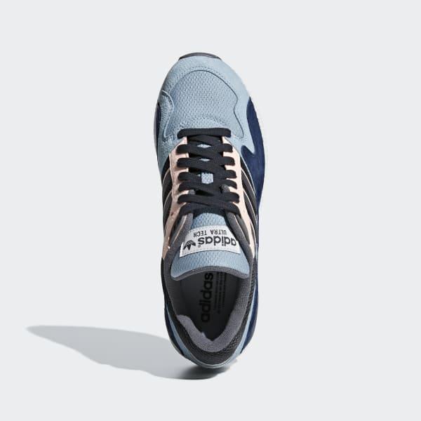 adidas Ultra Tech Shoes - Blue   adidas