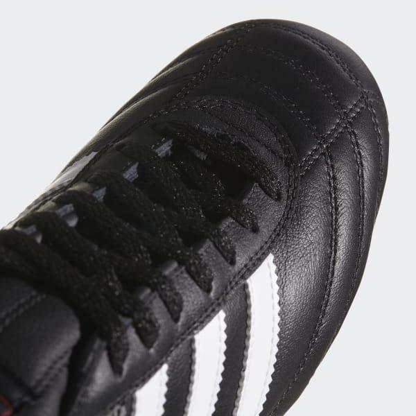 Bota de fútbol Kaiser 5 Cup - Negro adidas  01d95c4462461