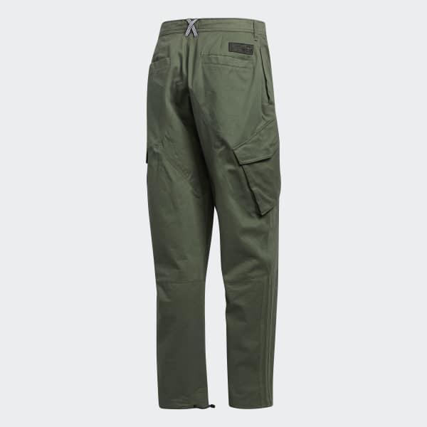 336fd36c4acf6 adidas Cargo Pants - Green | adidas Australia