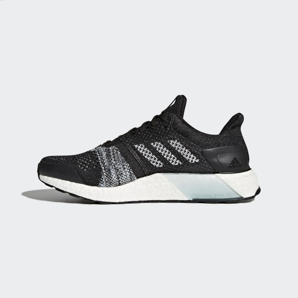 on sale aae9f 21232 adidas Ultraboost ST Shoes - Black | adidas Australia