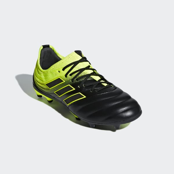 Copa 19.1 Firm Ground Boots