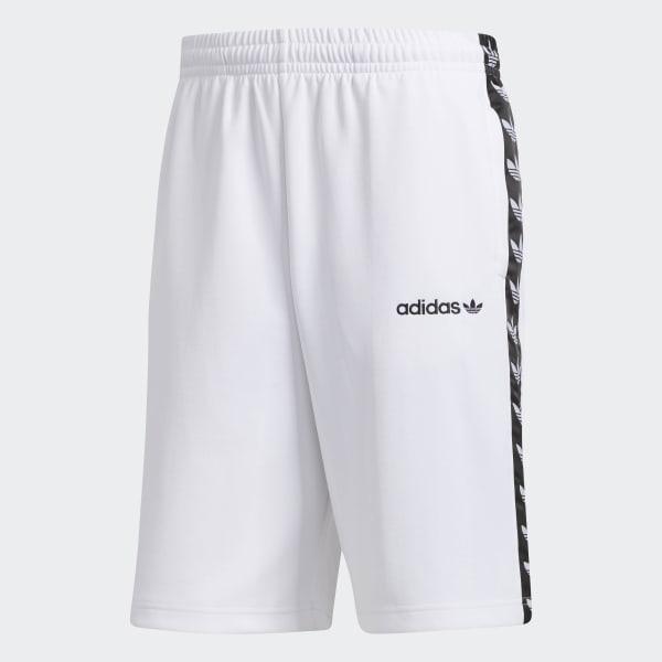 05b984e30bce adidas TNT Shorts - White