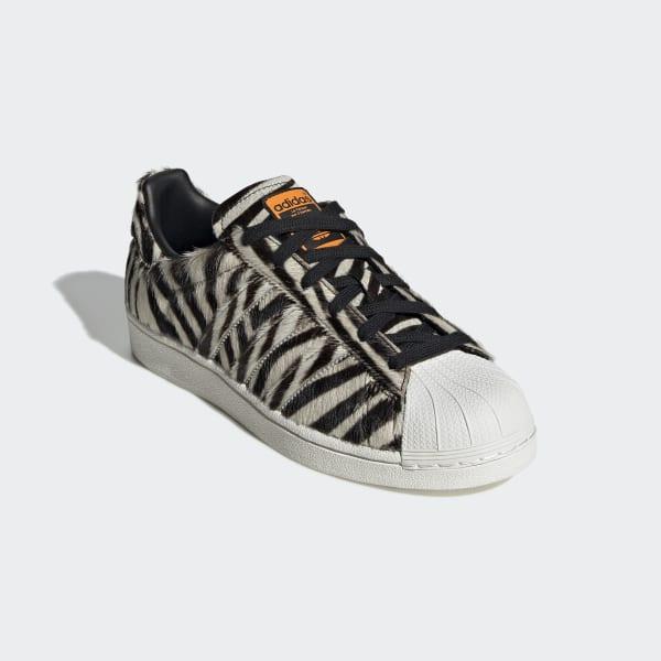 best website 6e566 32843 adidas Superstar Shoes - Black | adidas UK