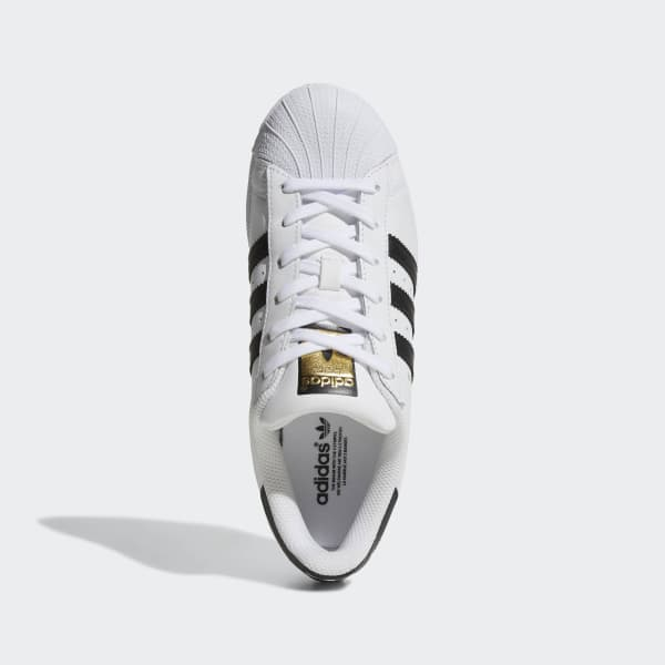 bcc8a2cccba adidas Superstar Shoes - White | adidas US