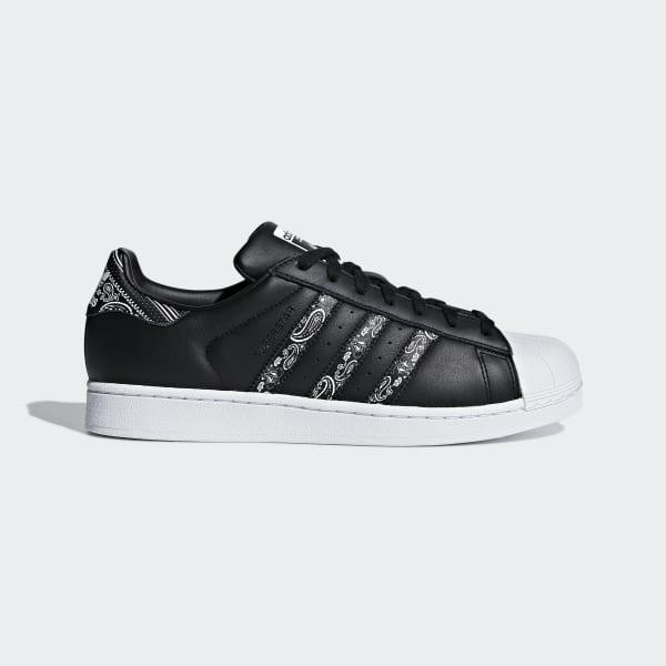 newest collection ebe46 6ec87 adidas Superstar Shoes - Black | adidas Belgium