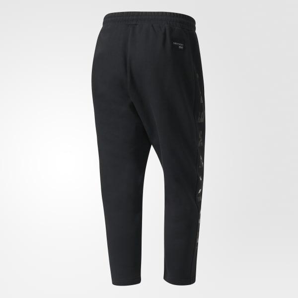 e410d52343656 adidas Men's EQT 7/8 Pants - Black | adidas Canada