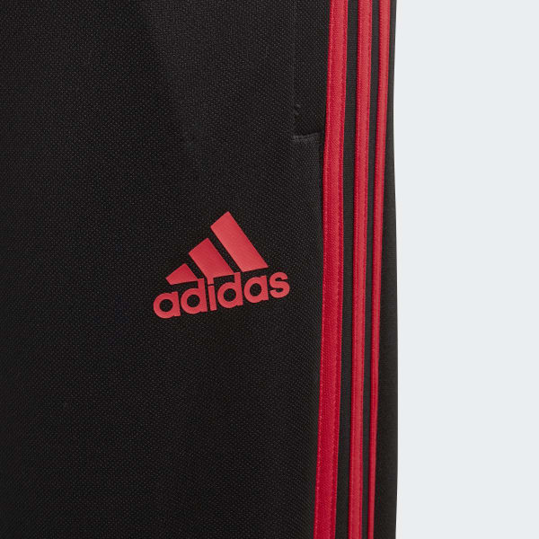 adidas Manchester United Trainingsbroek - zwart  f3fa4d7b96