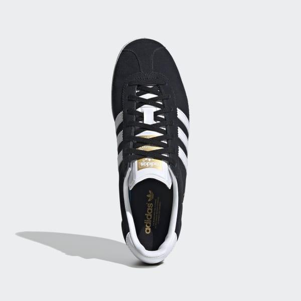 adidas gazelle og noir marron