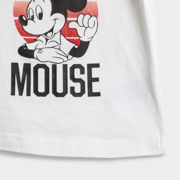 Disney Mickey Maus Sommer Set