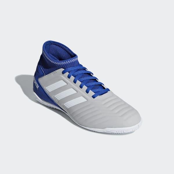 6fbb6f34927c0 adidas Predator Tango 19.3 Indoor Boots - Grey | adidas Malaysia