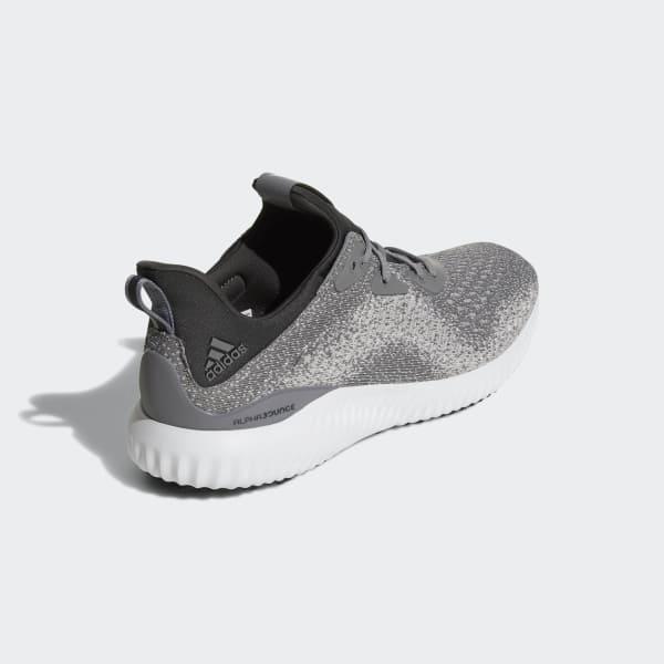 huge selection of 3db75 e4c2c adidas Alphabounce EM Shoes - Grey  adidas US