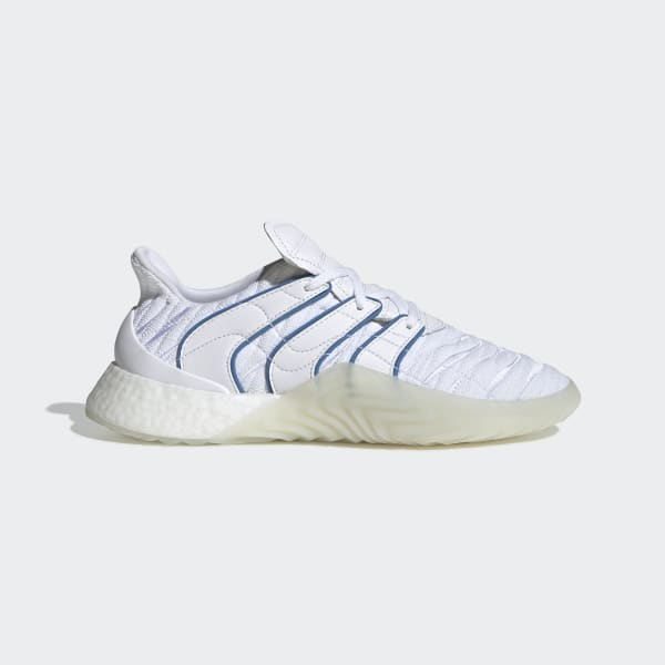 fragmento Tomate piano  adidas Sobakov 2.0 Shoes - White | adidas US