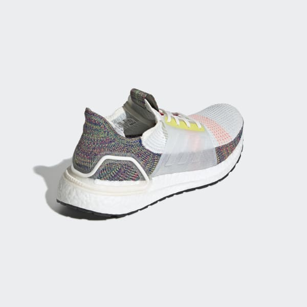 adidas Ultraboost 19 Pride Shoes