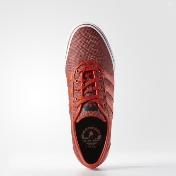 big sale 3bc03 218df adidas Zapatillas de skate adiease - Naranja  adidas Argenti