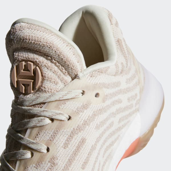 innovative design a8d16 cf64e adidas Harden Vol. 1 Primeknit Shoes - White   adidas Canada