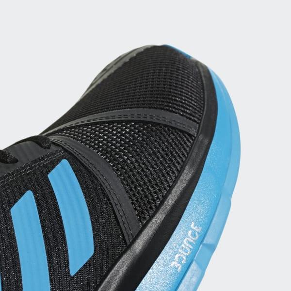 adidas CourtJam Bounce Clay Shoes Svart adidas Sweden    adidas CourtJam Bounce Clay Shoes Svart   title=          adidas Sweden