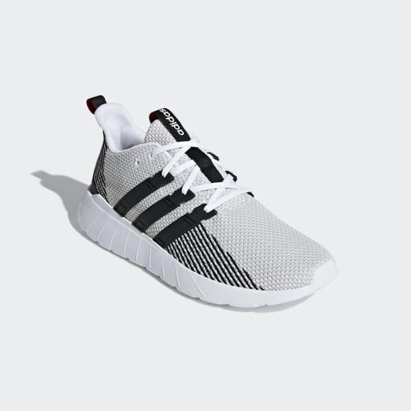 Flow adidas Questar Deutschland Schuh Weißadidas n0kwOP
